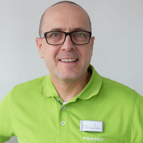 Dr. Thomas Kaspar-Müller