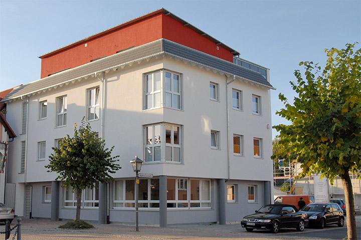 Gesundheitszentrum Altes Rathaus